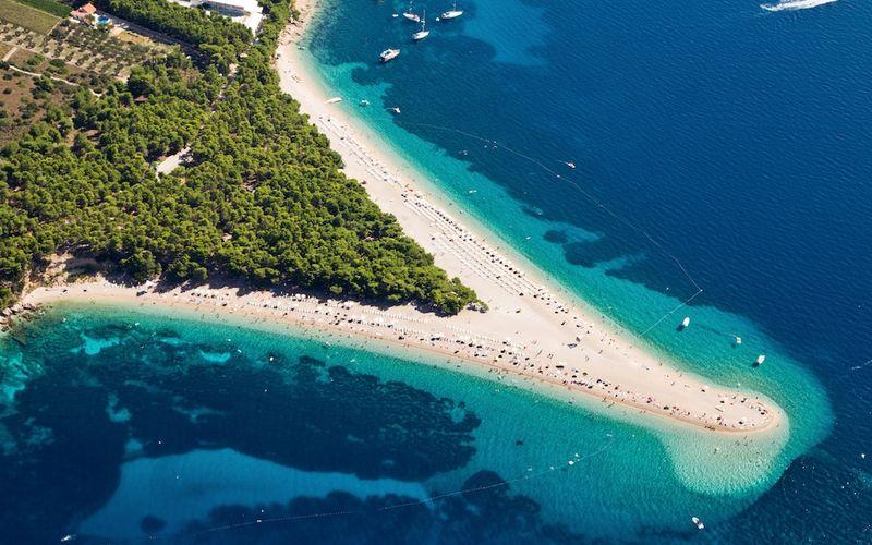15 destinos en el Mediterráneo para visitar el próximo verano