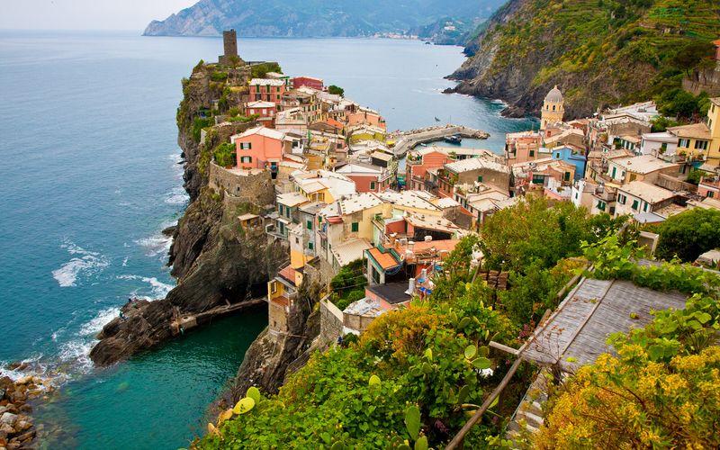 Top 10 destinos en el Mediterráneo