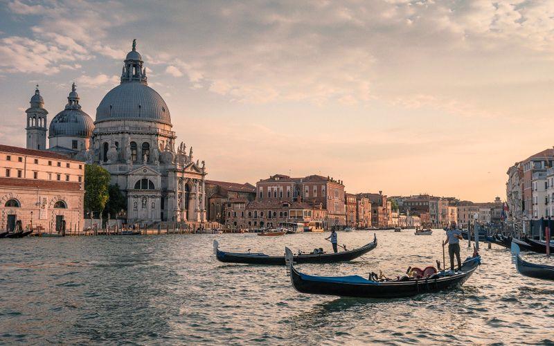 Sitios en la Europa Mediterránea que debes visitar al menos una vez en tu vida