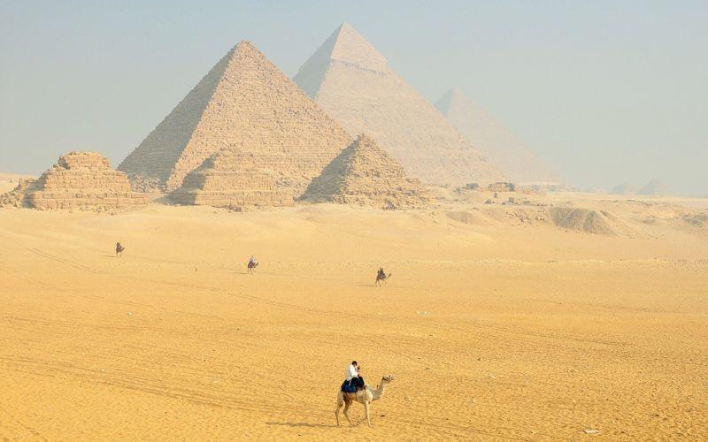 Atracciones en Egipto que no puedes perderte