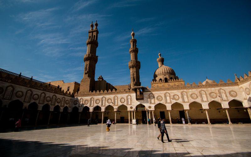 Las 15 atracciones turísticas mejor valoradas en Egipto
