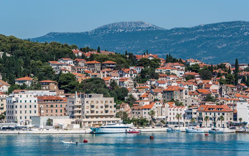 Los sitios más interesantes de Split en Croacia