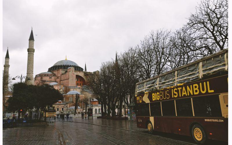 Las top 10 cosas que hacer en Estambul
