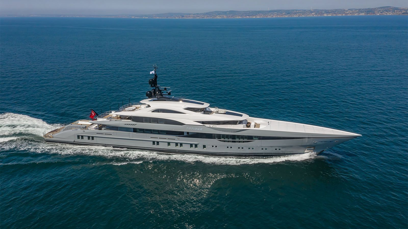 More than 150 Luxury Yachts for Charter / Mega Yacht Charter by IYC