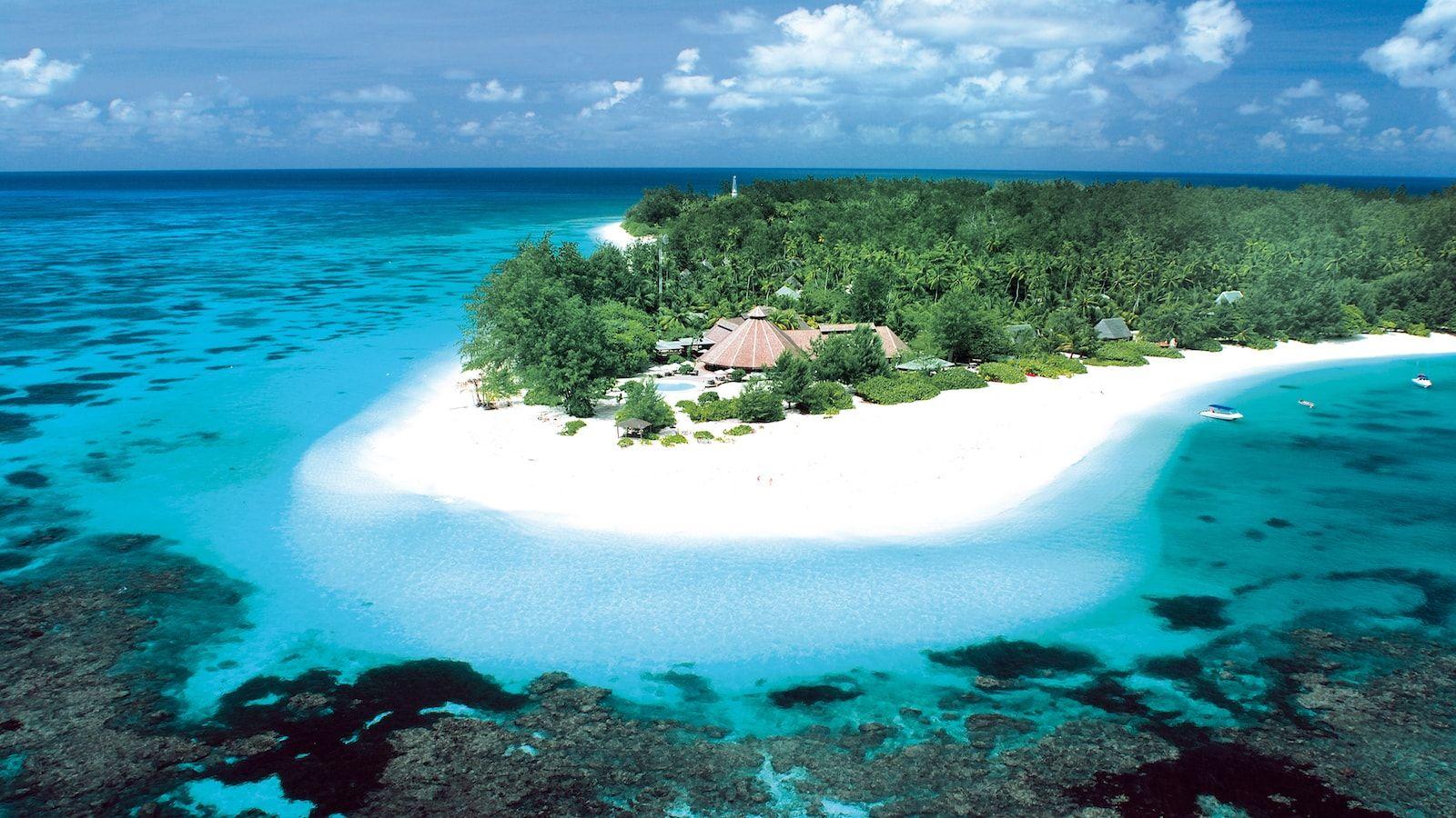 Остров на сейшелах купить квартиры для детей в оаэ