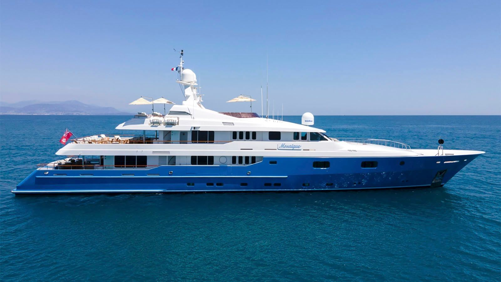 More than 100 Luxury Yachts for Sale / Mega Yachts for Sale - IYC