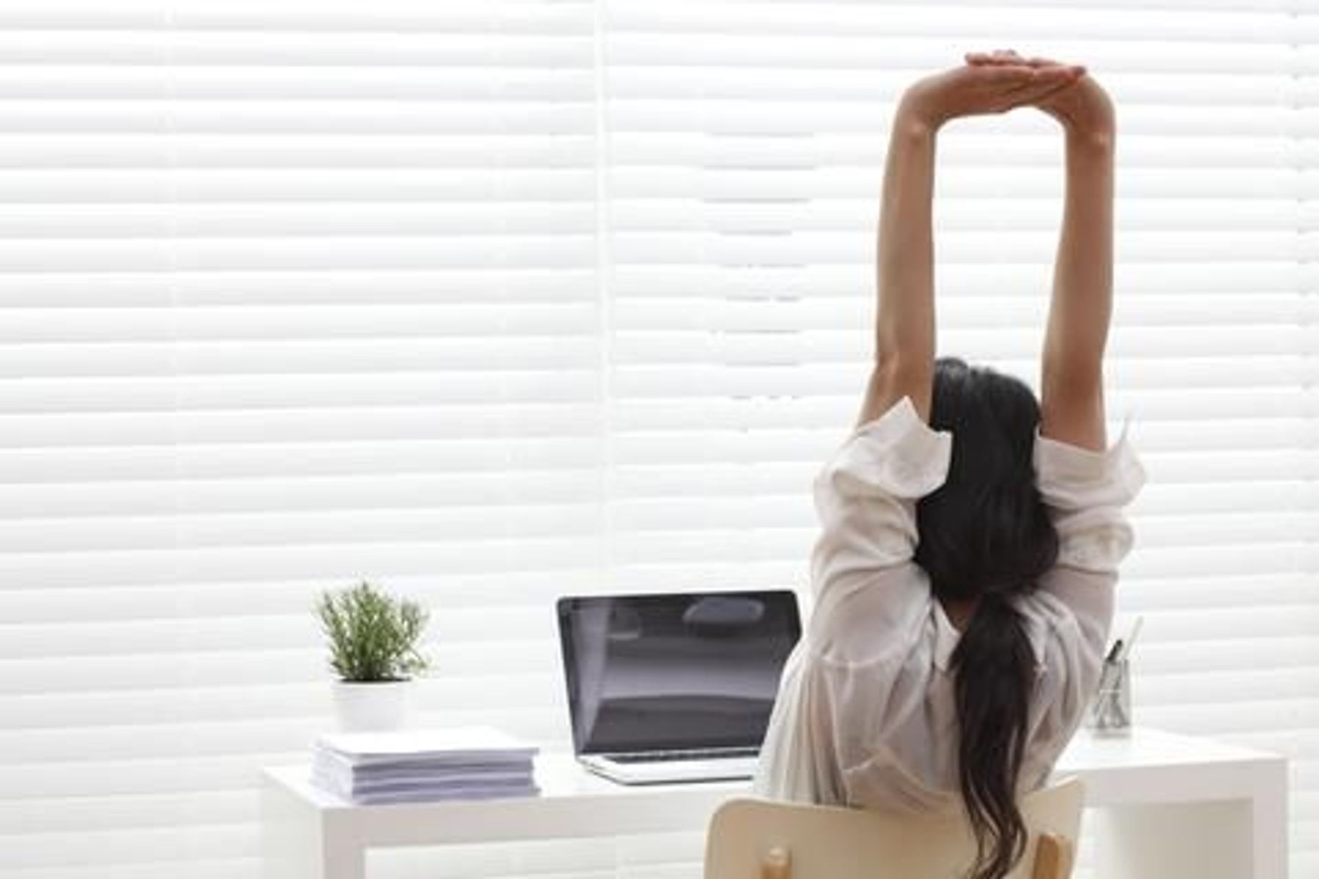 Mindful Working From Home Practices for Productivity and Calm