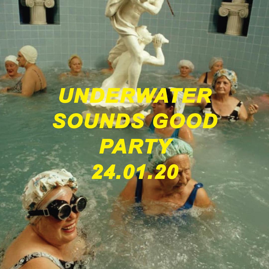 Underwater Party