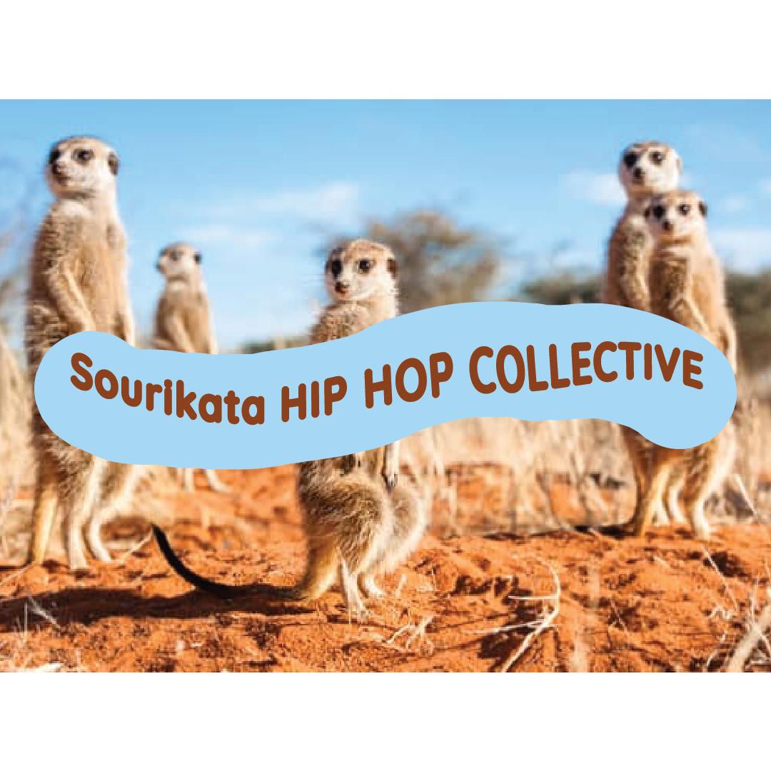 Hip Hop Collective Meet Up