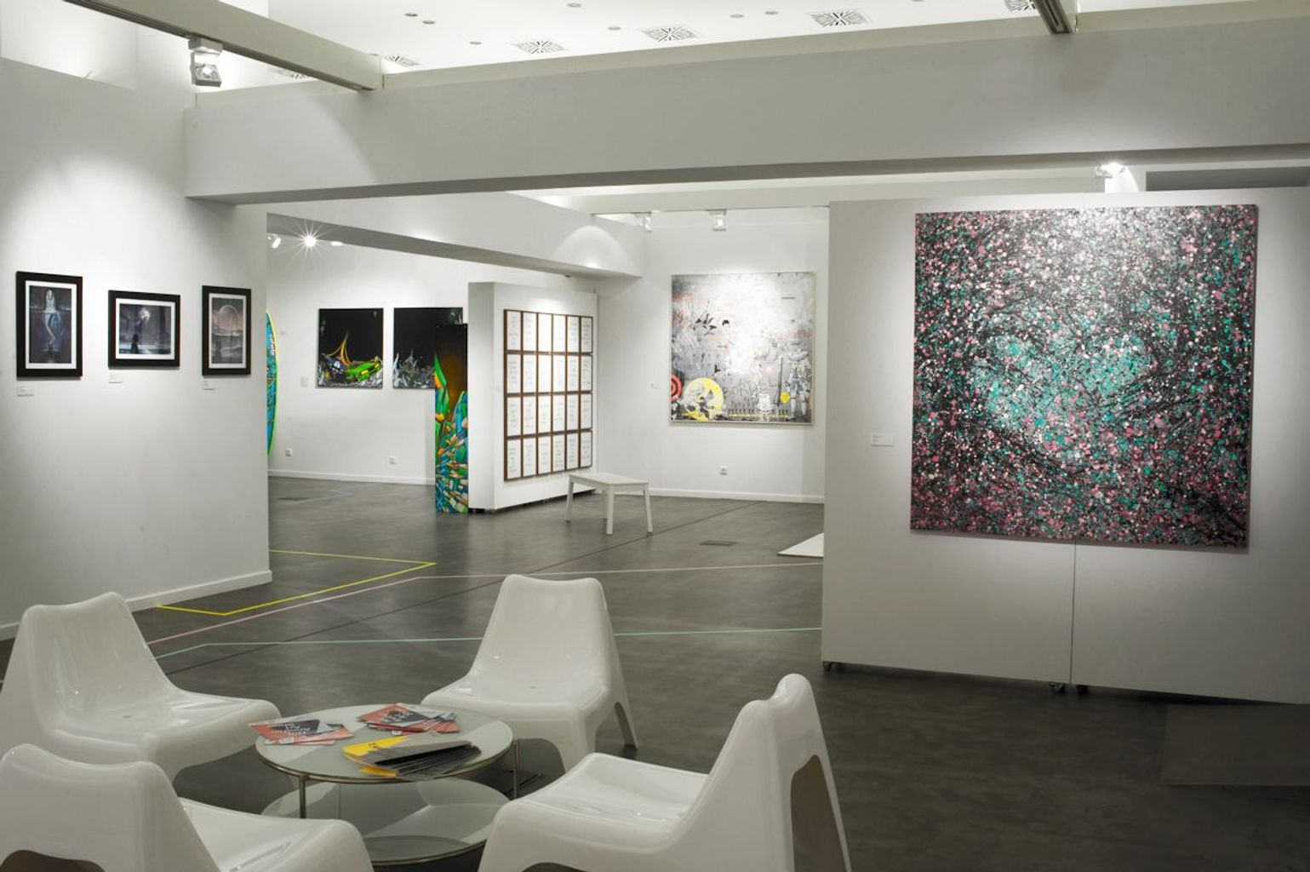 Blender Gallery