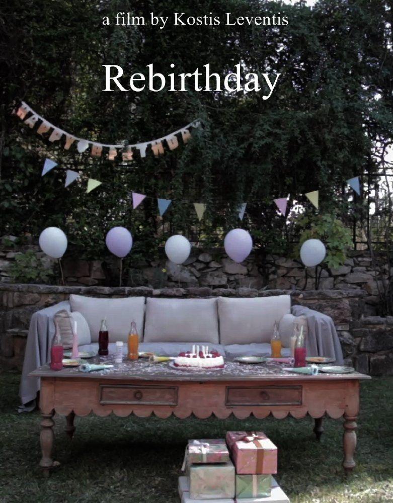 Rebirthday