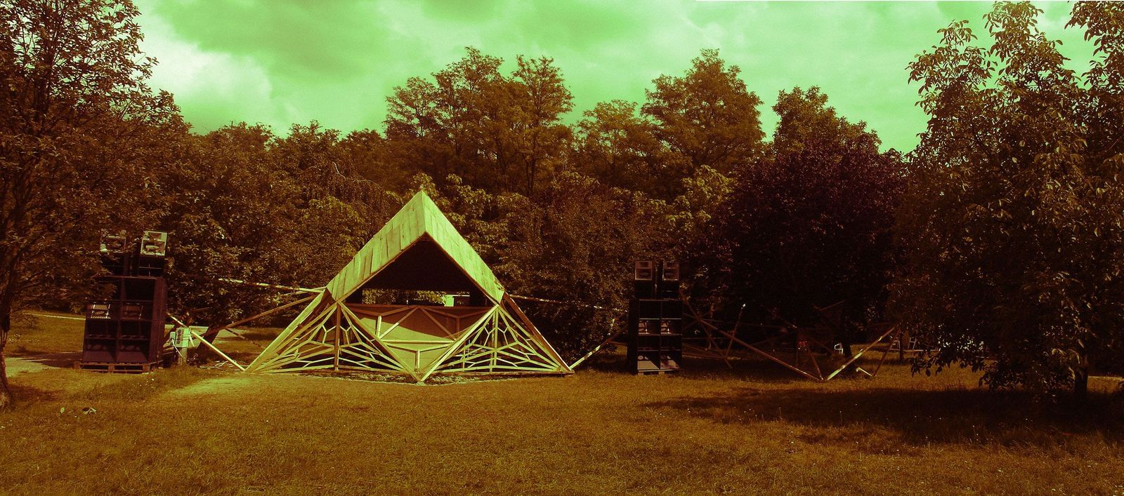 Inner Sanctum Festival