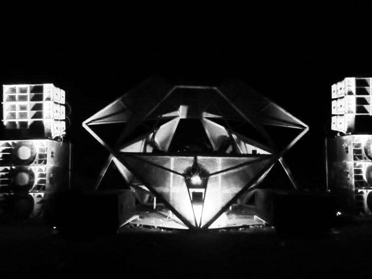 Haunted Future Festival II