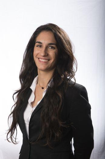 Christina A. Bouga