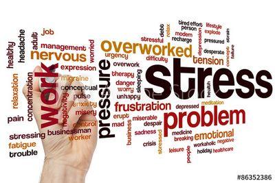 Ο Μηχανισμός του Stress